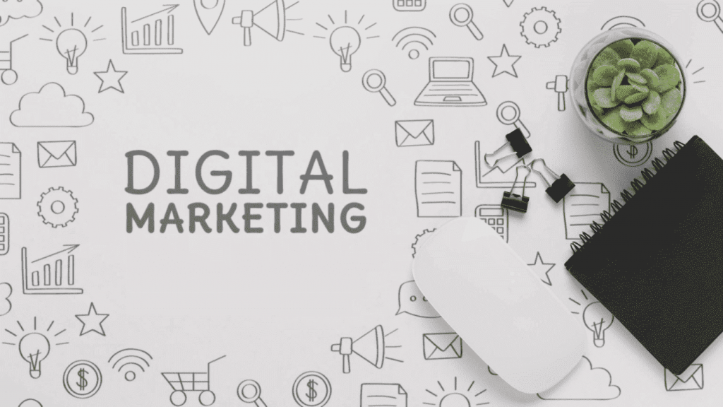 How Digital Marketing Necessary for Your business