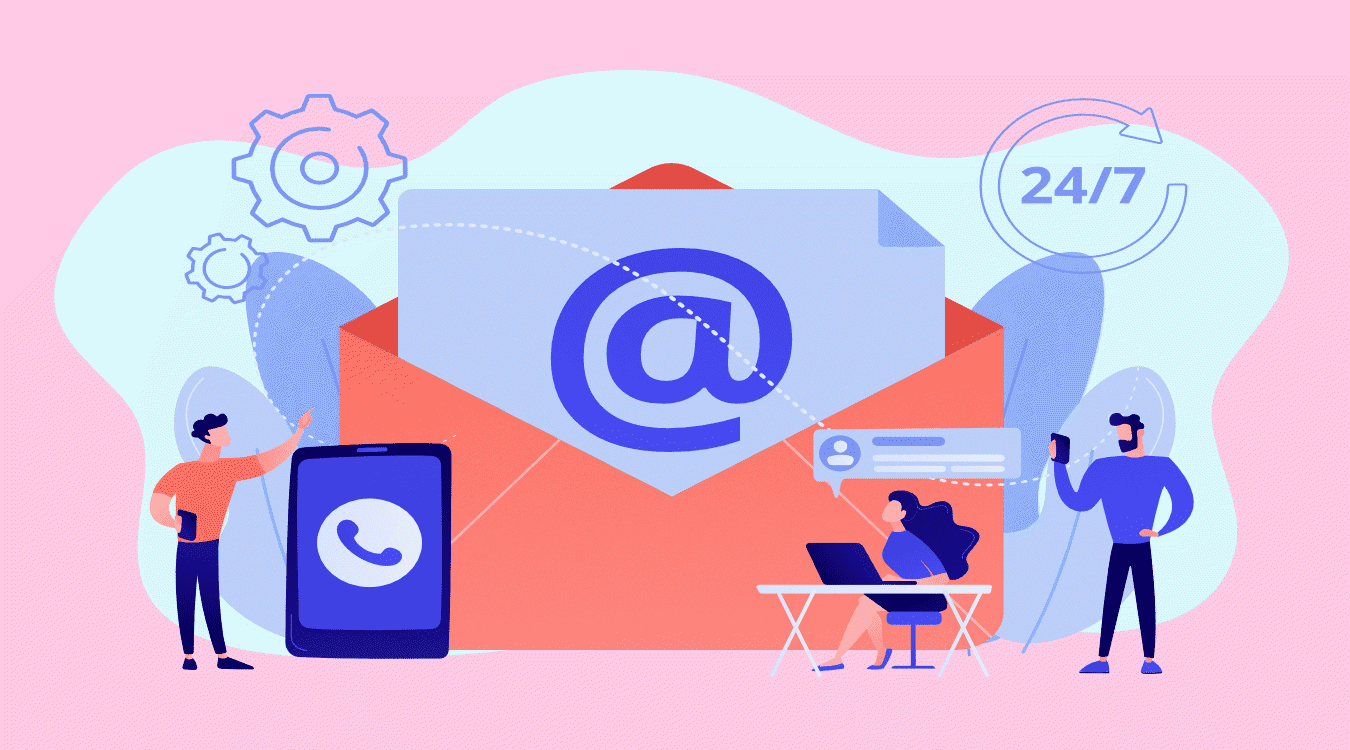 How Email marketing allows you to target individuals