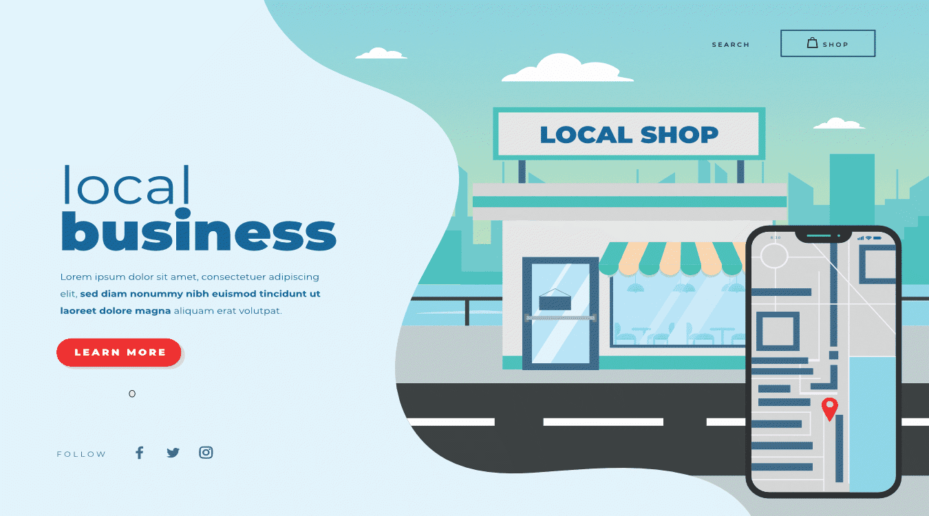 Local Business SEO & What Needs To Be Done